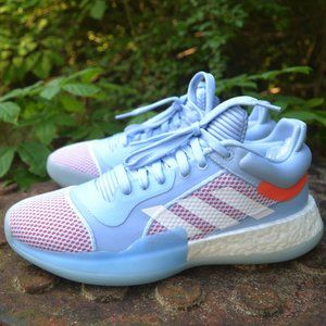 Adidas Marquee Boost Low Men's Glow 10.5